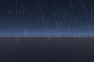 Realistic Rain effects for Unity 3D