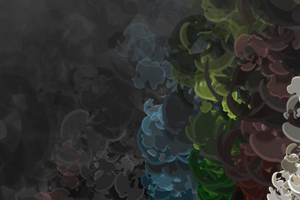 Toon smoke effects for Unity 3D